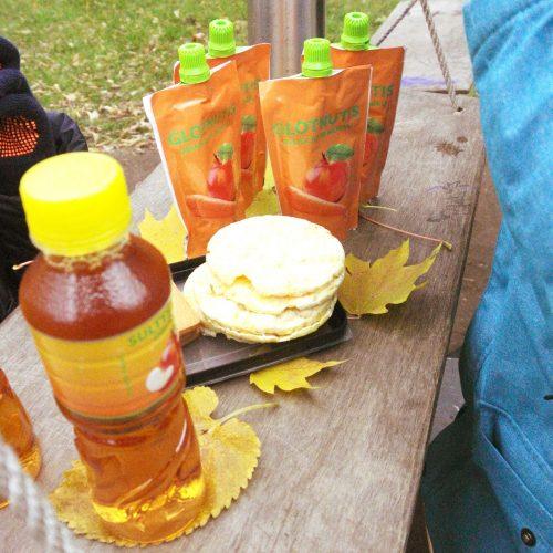 pikniko-uzkandziai